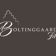 Logodesign til Boltinggaard ved Courage Design