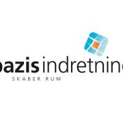 Logodesign til Bazis indretning ved Courage Design
