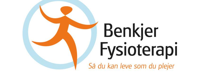 Logodesign til Benkjer ved Courage Design