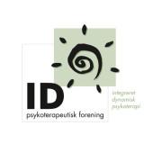 Logodesign til ID Psykoterapeutisk forening ved Courage Design