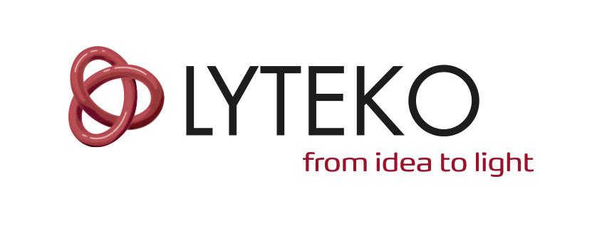 Logodesign til Lyteko ved Courage Design