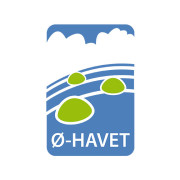 Logodesign til Ø-havet ved Courage Design