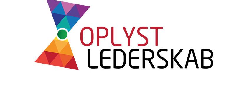 Logodesign til Oplyst Lederskab ved Courage Design