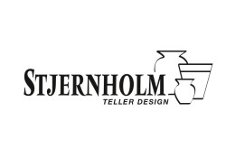 Logodesign til Stjernholm ved Courage Design