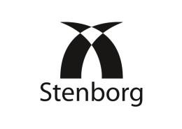 Logodesign til Stenborg ved Courage Design