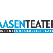 Logodesign til Aasen Teater ved Courage Design