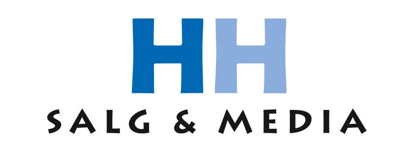 Logodesign til Heine Hilbrecht ved Courage Design