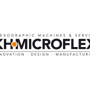 Logodesign til KH Microflex ved Courage Design