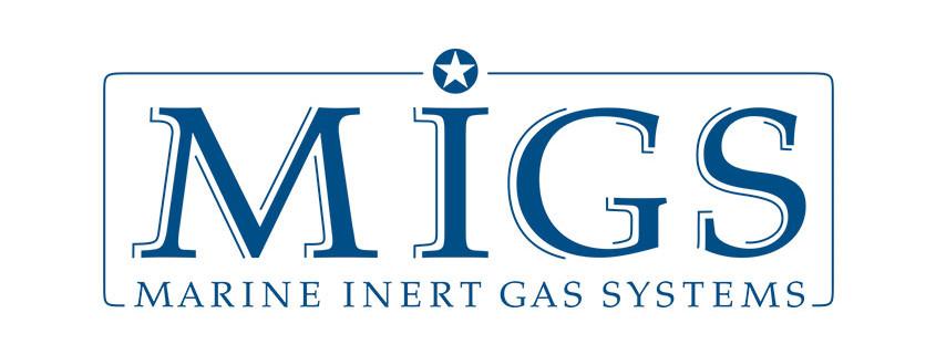 Logodesign til Migs ved Courage Design