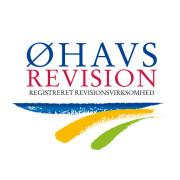 Logodesign til Øhavs Revision ved Courage Design
