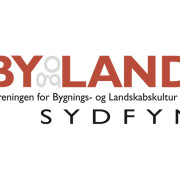 Logodesign til By og Land ved Courage Design