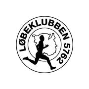 Logodesign til Løbeklubben ved Courage Design