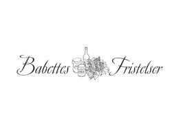 Logodesign til Babettes Fristelser ved Courage Design