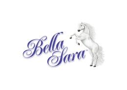 Logodesign til Bella Sara ved Courage Design