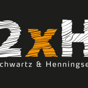 Logodesign til Schwartz og Henningsen ved Courage Design