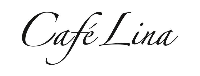 Logodesign til Café Lina ved Courage Design
