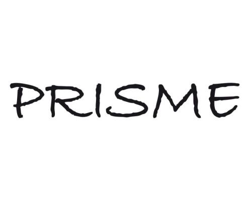 Logodesign til Prisme ved Courage Design