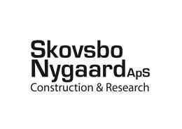 Logodesign til Skovsbo Nygaard ved Courage Design