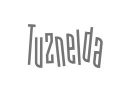 Logodesign til Tuznelda ved Courage Design