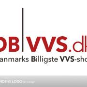 DB VVS logo før redesign