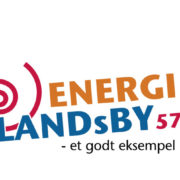 Logodesign til Energi Landsby ved Courage Design