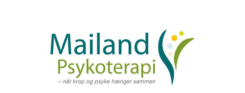 Redesign af Mailand logo ved Courage Design